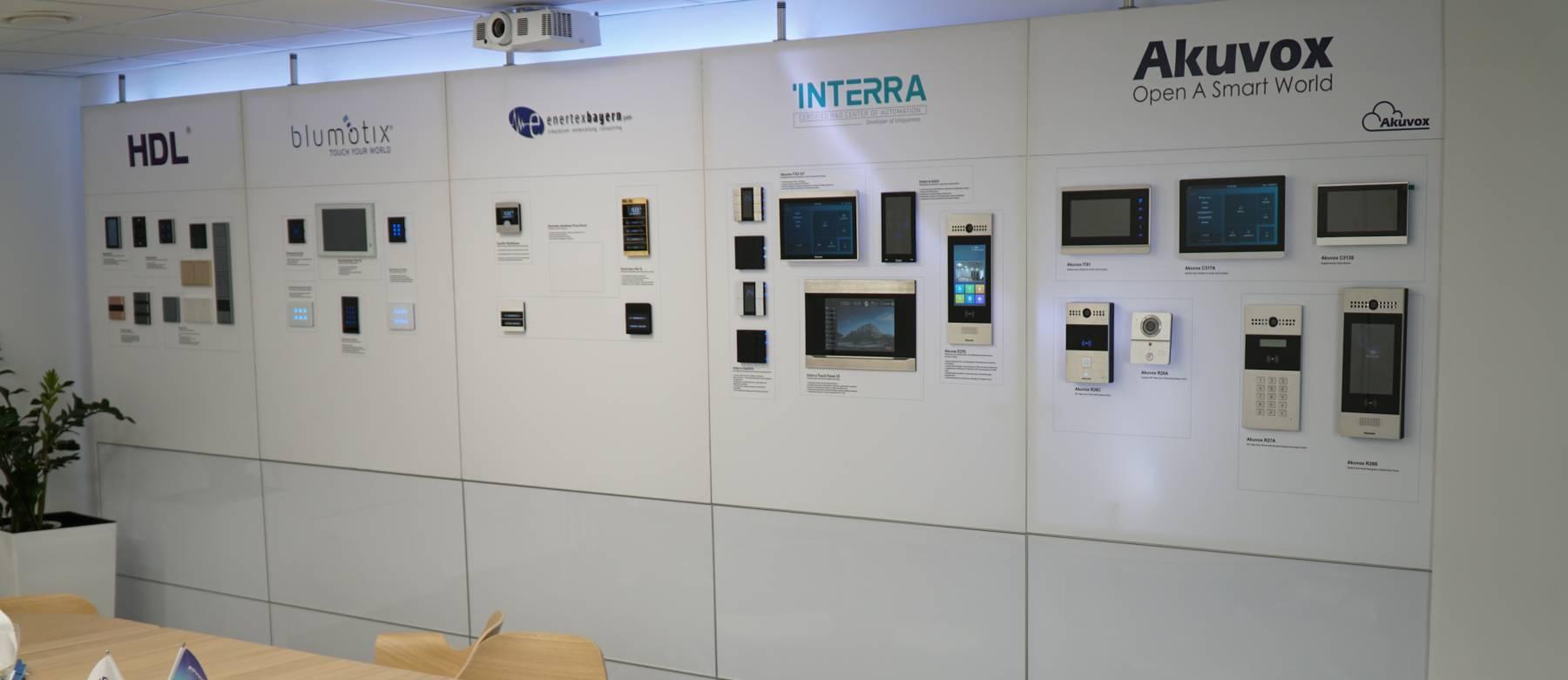 showroom smart house inteligentny dom ipp
